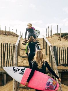 #Surf #girls...