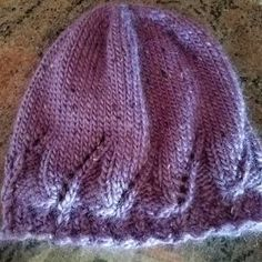 Knitting Pattern 114 Blue Hat with Mock Cables for a Lady Pattern Baby, Baby Patterns, Dishcloth Knitting Patterns, Crochet Patterns, Elissa, Mini E, Fancy, Knit Crochet, Crochet Hats