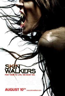 Skinwalkers this is one of those that wound up being better than I thought it would be.  Highly recommend it!