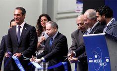 Inauguran FIA Motorex México | Tuningmex.com