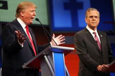 Notable moments in the GOP debate - http://americanlibertypac.com/2015/09/notable-moments-in-the-gop-debate/ | #2016Elections, #NewsEdge | American Liberty PAC