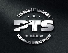 "Check out new work on my @Behance portfolio: ""PTS Gym Logo Design"" http://on.be.net/1IK1UvO"