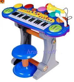 Detské klávesy