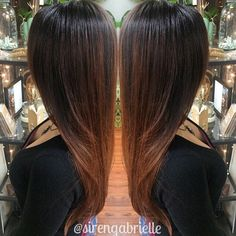 Just another view from my previous post!  360.953.7308 see you soon! #asirenslifeforme #sirensalon #hairbysirengabrielle #washington #oregon #downtownvancouver #vancouverwa #vancouverhairstylist #portlandhairstylist #portlandhair #balayage #hairpainting #colormelt #ombre #sombre #davines #kenra #joico #healthyhair #prettyhair #btcpics #modernsalon #beautylaunchpad #angelofcolour #americansalon #hef