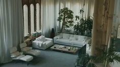 "In Residence Ep 13: ""Ricardo Bofill"" by Albert Moya - NOWNESS"