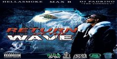 "Mixtape: Max B ""Return Of The Wave""- http://getmybuzzup.com/wp-content/uploads/2013/09/Max_B_Return_Of_The_Wave-front-large-600x304.jpg- http://getmybuzzup.com/mixtape-max-b-return-of-the-wave/-  Max B ""Return Of The Wave"" New Max B mixtape called 'Return of the Wave.' The mixtape project is hosted by HellaSmoke & DJ Padrino. Check out the content below after the page break.   Download Mixtape 