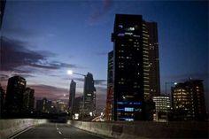 Bank Dunia Pangkas Proyeksi Pertumbuhan Ekonomi Indonesia - Katadata News