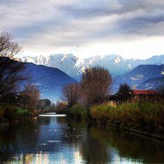 Marina di Massa #Tuscany #Italy