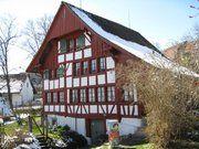 Altes Schulhaus, heute Spyrimuseum