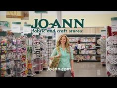 Jo-Ann Fabric and Craft Stores – Shop online