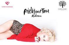 Madonna signs up for super shareable tech - Manchester Evening News