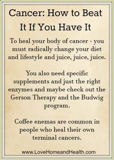 Today were talking about Alternative Cancer Treatments, the teachings of Chris Wark, 4 things that CAUSE Cancer and the role that holistic healing can play in healing Cancer.