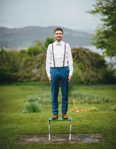 Are you looking for an incredible dress for your wedding? Inspiration for style? Here is Joanne and Ian wedding at Rathmullan House it can't be missed. Dress For You, Dublin, Wedding Photos, Groom, Wedding Inspiration, The Incredibles, Photography, Vintage, Dresses