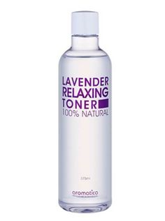 Aromatica Lavender Relaxing Toner - Peach & Lily