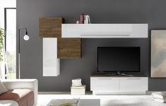 Bathroom Lighting, Flat Screen, Modern, Cement, Design, Furniture, Home Decor, Medium, Dark Brown
