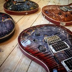 @prsguitars Custom 24 Experience 16 Limited in Charcoal Cherry Burst in stock. The only one in the UK. #itsahighendguitarthing #guitar #guitarist #charcoalcherry #prscustom24 #prsexperience2016 #prsexp16