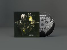 CD Artwork Mockup - Hope it can help with your design. Feel free to download it all without any requirement on http://getfreeresources.com