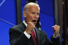 Here Are The Best Tweets About Joe Biden's DNC Speech | BuzzFeed  (love this man!)