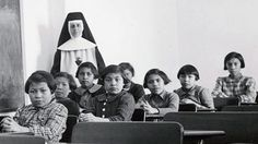 Aboriginal Education, Indigenous Education, Aboriginal People, Indian Residential Schools, Residential Schools Canada, Canadian History, Native Canadian, We Are The World, Education System