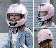 Super Bikes, Riding Helmets, Motorcycle, Hats, Sexy, Girls, Women, Fashion, Pretty Girls