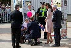Prince William Photos - The Royal Couple Hangs in Adelaide — Part 2 - Zimbio