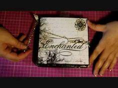 Enchanted Mini Album