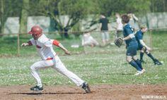 Otwarcie sezonu 2014 Hrabiny vs KSB Wrocław  #softball #baseball #wroclaw