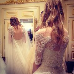 10 Gorgeous Bridal Beauty Trends For 2015 - Weddbook