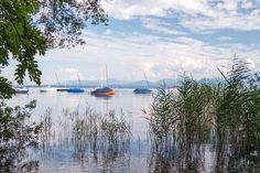 Chiemsee - Landscape | Flickr - Photo Sharing!