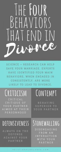 Communication Styles That Almost Guarantee Divorce Save your marriage be avoiding these four leaders of divorce.Save your marriage be avoiding these four leaders of divorce. Saving Your Marriage, Save My Marriage, Marriage Relationship, Marriage And Family, Happy Marriage, Marriage Advice, Relationship Problems, Broken Marriage, Marriage Problems