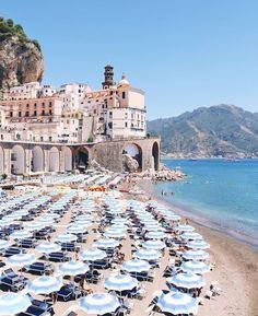 Grand Tour, Amalfi Coast, Wanderlust Travel, Vacation Destinations, Places To Go, Dolores Park, Road Trip, Tours, Explore