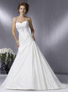 CASABLANCA WEDDING GOWN - Brides By Design | Scott's Marketplace