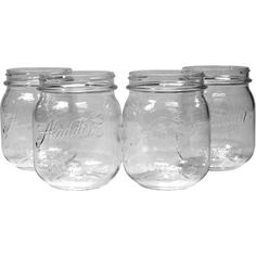 ~~pinned from site directly~~ . . .  Aladdin 16oz Mason Cup, Set Of 4  $9.99