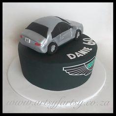Aston Martin Cake #astonmartincake Motorbike Cake, Cupcake Cakes, Cupcakes, Cakes For Boys, Aston Martin, Truck, Car, Motorcycle Cake, Automobile