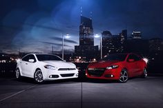 Click here to customize your very own #DodgeDart!