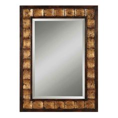 Justus Mirror