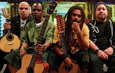 O Rappa (Brazilian music)