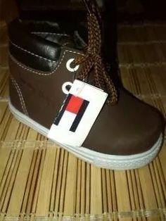 29f691e5a9d17 Zapatos Para Niños--botas Para Bebes De La Talla 15 A La 20 - Bs. 9.700