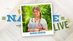 Generation Nature LIVE with Bindi Irwin   Busch Gardens Tampa Busch Gardens Tampa Bay, Bush Garden, Bindi Irwin, Animal Facts, Inspiration For Kids, High Energy, Theater, Families, February