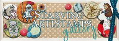 Starving Artistamps Gallery