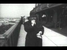 Le inchieste del commissario Maigret, 1^ stagione,  titoli di apertura