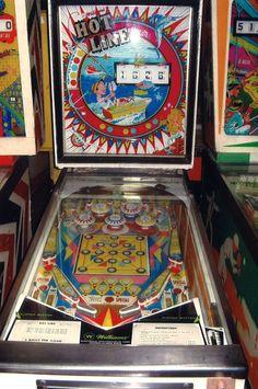 Custom Pinball Machines