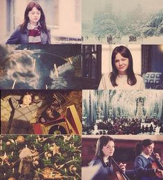 Alice Longbottom. << Love this plan!!