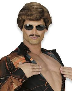my leading man costume
