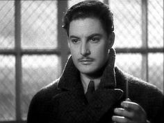 Robert Donat (1905–1958)  died from a brain tumor...suffered from terrible asthma.