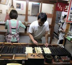 Eating, Drinking and Having Fun with the Locals in Osaka, Japan Takoyaki, Osaka Japan, Walking Tour, The Locals, A Food, Tours, Fun, Hilarious
