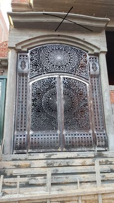 Wrought Iron Gates, Entrance Doors, Metal Working, Soldering, Puertas, Entry Doors, Entrance Gates, Metalworking, Front Doors