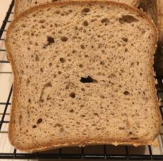 Silverfitt kenyér Bread, Food, Brot, Essen, Baking, Meals, Breads, Buns, Yemek