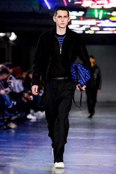 AMI Alexandre Mattiussi 2017 Fall Winter Collection Paris Fashion Week Mens