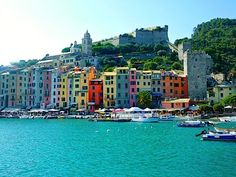 (Not Quite) 48 Hours in Santa Margherita and Portofino